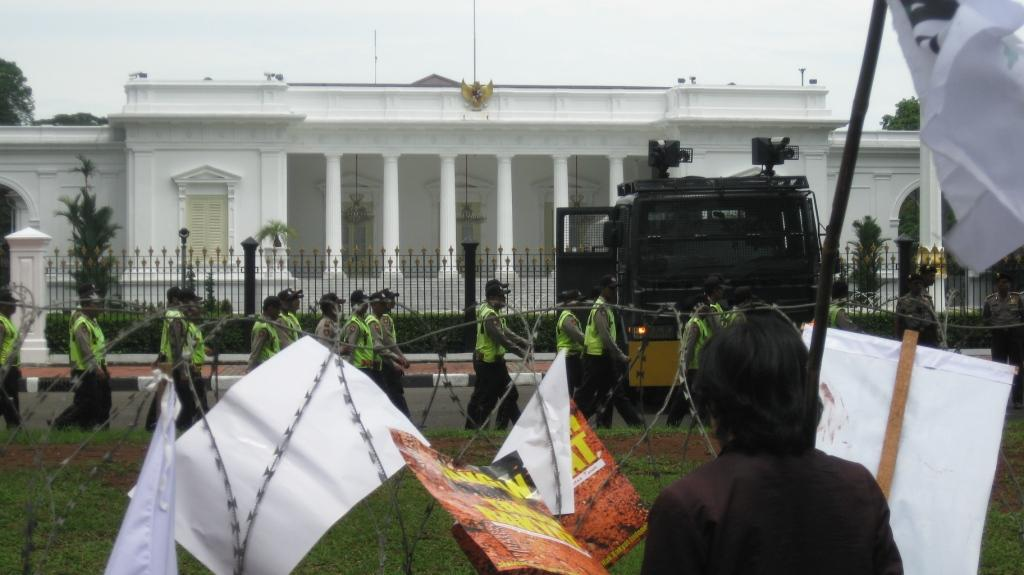 Koalisi Masyarakat Sipil untuk RPJMN