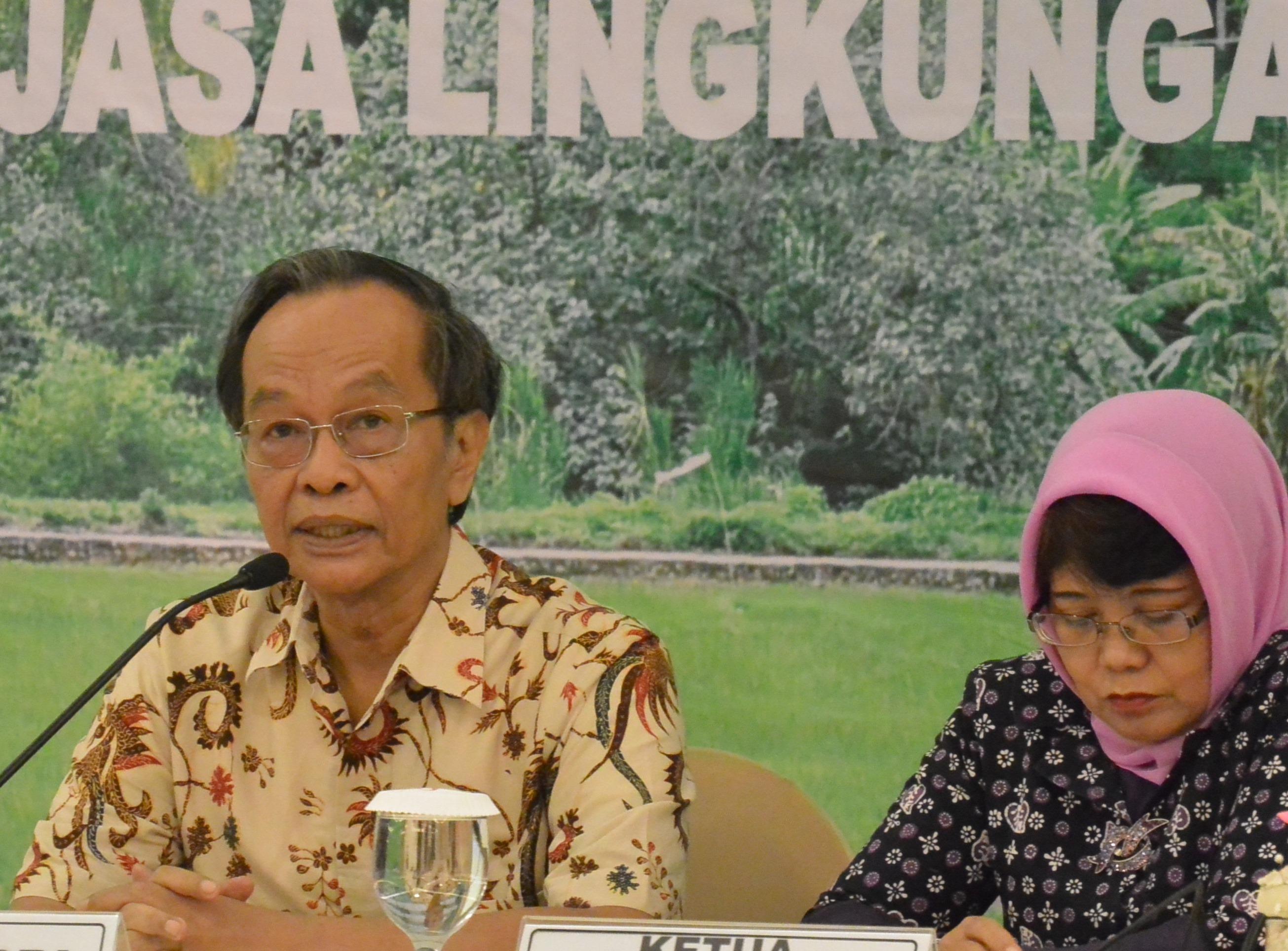 DPPI-Workshop Nasional Meningkatkan Komitmen Bersama