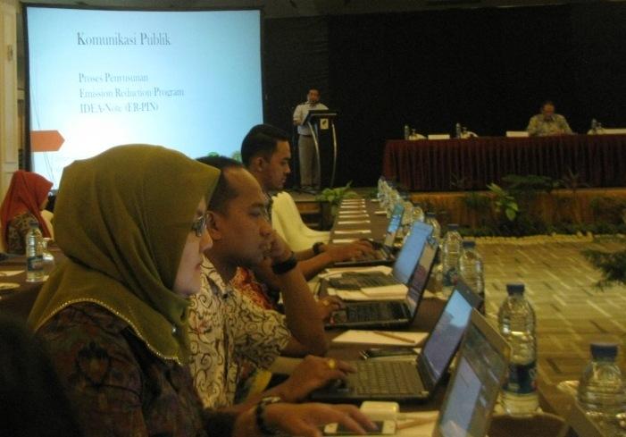 Komunikasi Publik ERPIN