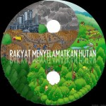 Rakyat Menyelamatkan Hutan Indonesia