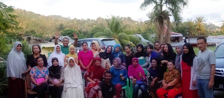 Kelompok Perempuan Tani Bersatu dan Kelompok Peremuan Duku Satu di Kelurahan Sakuli