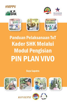 Modul PIN PLAN VIVO