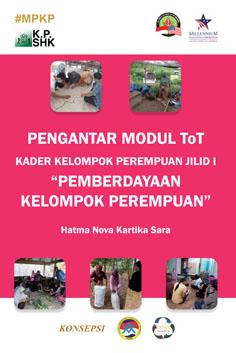 Modul Pemberdayaan Kelompok Perempuan
