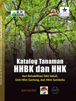 Katalog Tanaman HHBK dan HHK