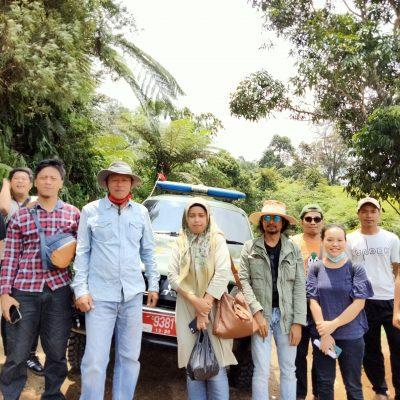 Kelompok Tani Hutan Siap Menjadi Mitra Taman Nasional